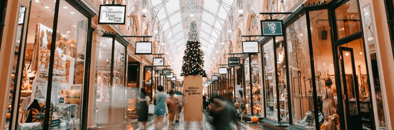 18 idées marketing pour booster vos ventes durant Noël 2019
