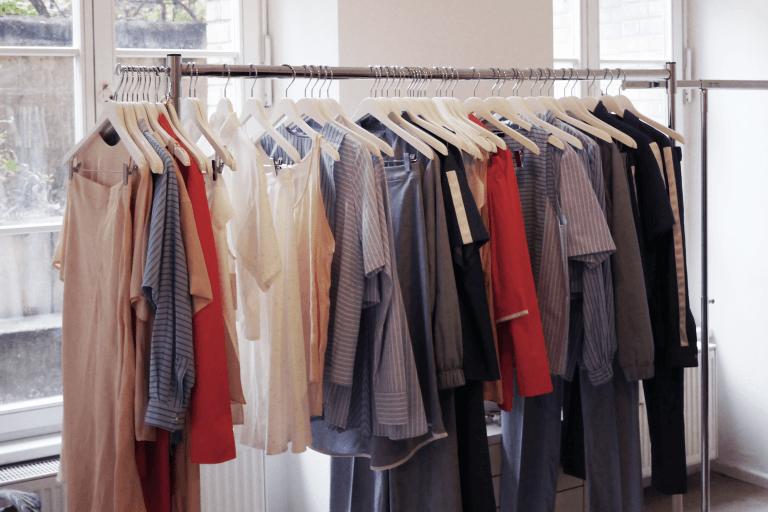 Image de marque d'une ligne de vêtements – Quelles sont les règles clés à suivre ?