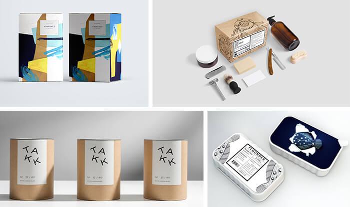 Tout ce que vous devez savoir sur le design d'emballage
