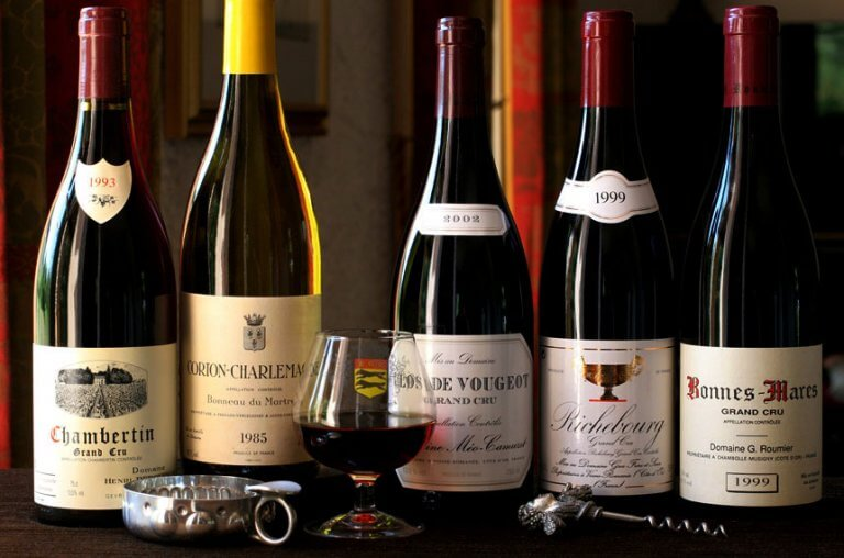 Tout ce que vous devez savoir sur la conception des étiquettes de vin