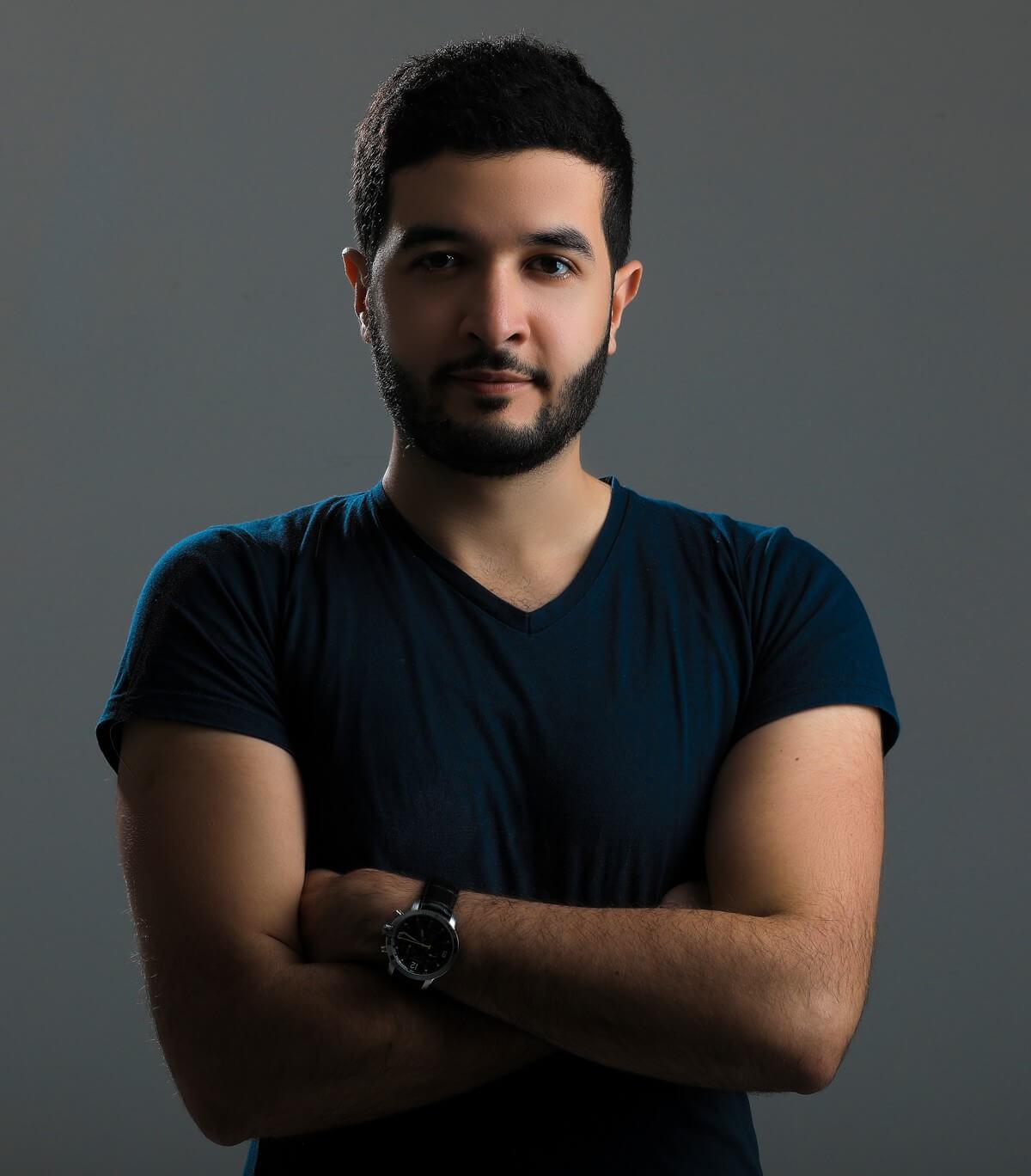 Ahmed Lahlou