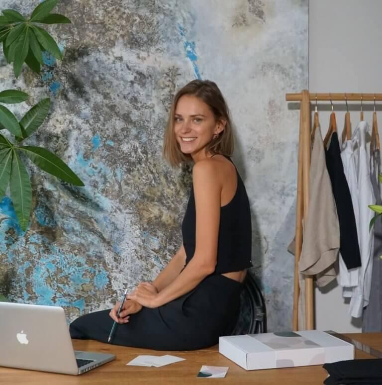 Alex Ko : de mannequin à entrepreneur créatrice de mode