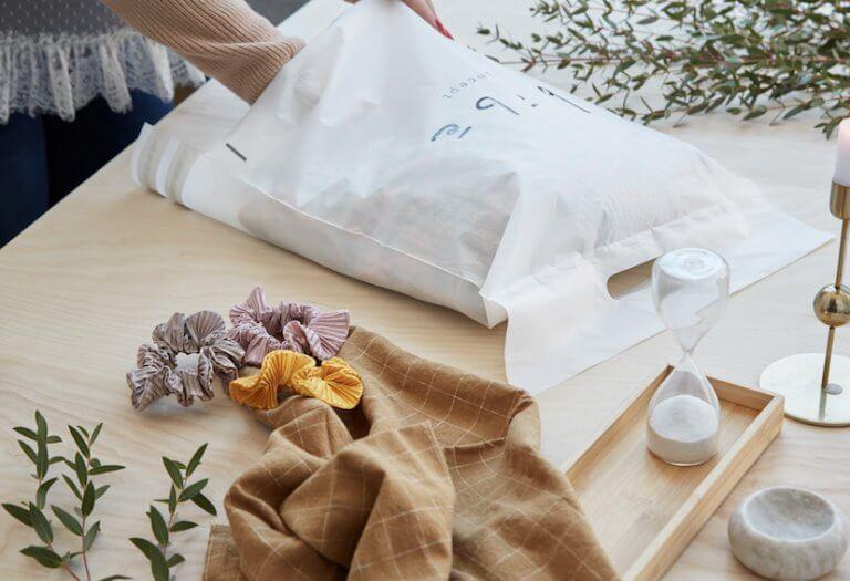 La réglementation des emballages pour expédier vos produits