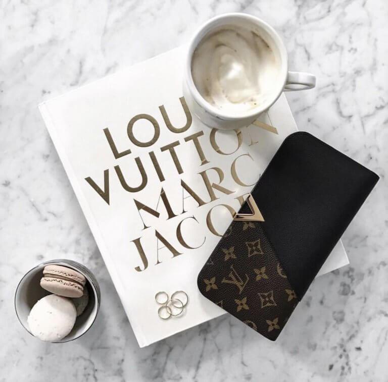 Les clés du succès de Louis Vuitton